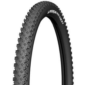 Michelin Wild Race'R Advanced Fahrradreifen 26 x 2.10 faltbar schwarz